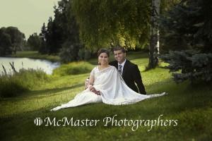 #YEG #Wedding #McMasterPhoto #Nature #Outdoor #Wedding